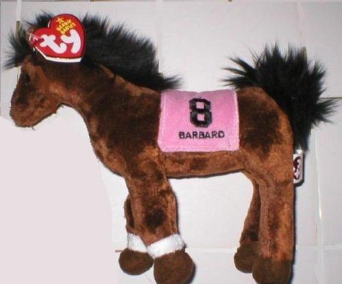08cb0de6687 Barbaro Beanie Babies  Price Guide – Love My Beanies