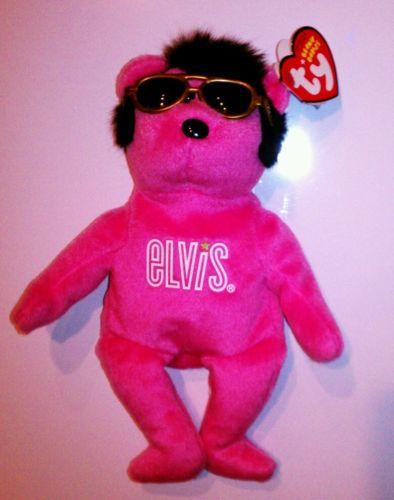 a627b157972 Elvis Beanie Babies Price Guide – Love My Beanies