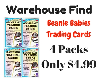 Beanie Babies Cards