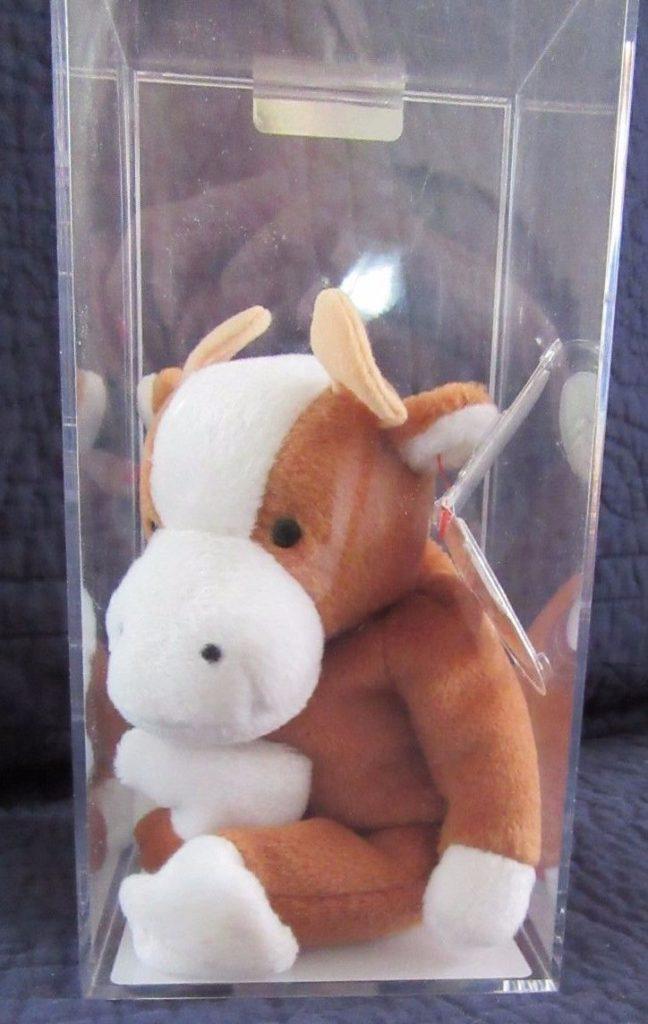 Bessie Beanie Babies Price Guide – Love My Beanies 73f94ee4643