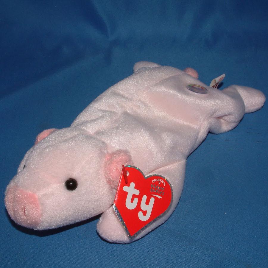 84a0fe0b5fa Squealer Beanie Babies Price Guide – Love My Beanies