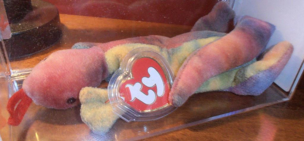 823b1f23bcf Lizzy Beanie Babies Price Guide – Love My Beanies